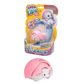 Little Live Pets - Porcospinos   Little Live Pets - Lil' Hedgehog - Princess Prickles italia