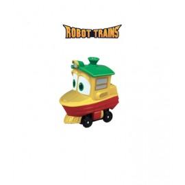 Robot Trains Veicoli Personaggi (DUCK)  DIE-CAST