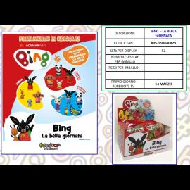 Bing La Bella Giornata serie completa - PAPPA - NANNA - GIOCO -