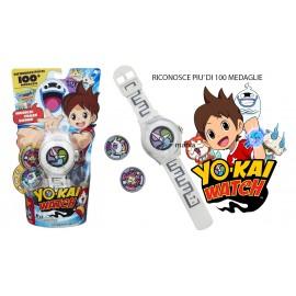 Yo-Kai Watch IL NUOVO OROLOGIO YO KAI