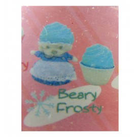 New CUPCAKE BEARS SURPRISE ORSETTO BEARY FROSTY
