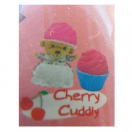 New CUPCAKE BEARS SURPRISE ORSETTO CHERRY CUDDLY