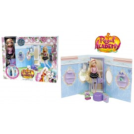 NUOVO  Regal Academy Negozio di Rose con Bambola ed Accessori