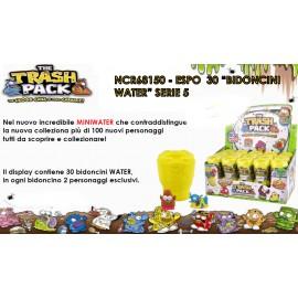 Trash Pack, Pattumeros Bidonciono prezzo 1 pezzo - contiene 2 personaggi