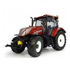 Universal Hobbies New Holland T6.175 terracotta UH 5375 scala1/32 limited edition