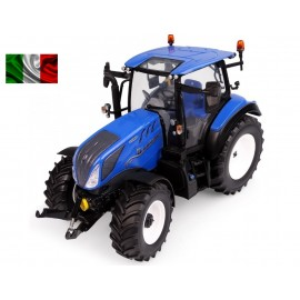 UH6222 NEW HOLLAND T5.130 - Vision SCALA 1/32 UH 6222