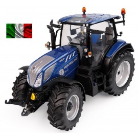 UH6223 TRATTORE NEW HOLLAND T5.140 Blue Power - Vision SCALA 1/32 UH 6223