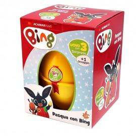 Pasqualone - Uovo di Pasqua Di Ciao - Bing con sorprese