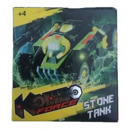 Nuovo Kombo Force Mix e Match cod QFG5315 Kombo Force - STONE TANK