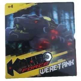 Nuovo Kombo Force Mix e Match cod QFG5315 Kombo Force - WERETANK