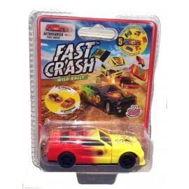 FAST CRASH MODELLO FLAMED SPIDER GRANDI GIOCHI
