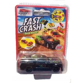FAST CRASH MODELLO EXTREME TIGER GRANDI GIOCHI