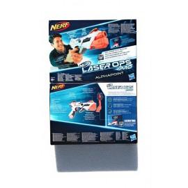 Nerf Laser-Ops Pro Alphapoint, E2280 di Hasbro OFFERTA 2 PISTOLE PER 2 GIOCATOLI - ORIGINALI HASBRO -