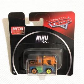 MATTEL SRL FKL39 CARS MINI RACERS MODELLO MATER - MARTIN - CRICCHETTO - MATE - FKT72 METAL