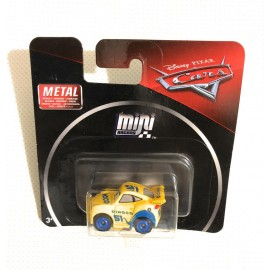 MATTEL SRL FKL39 CARS MINI RACERS MODELLO DINOCO CRUZ RAMIREZ - FMV85
