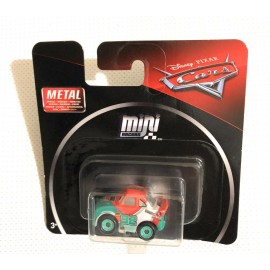 MATTEL SRL FKL39 CARS MINI RACERS MODELLOMURRAY CLUTCHBURN - FKT71
