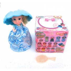CUPCAKE DOLL CUPCAKE SURPRISE MODELLO KIMBERLY