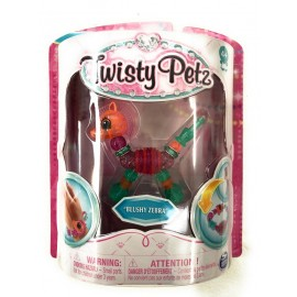 Twisty Petz - SPIN MASTER personaggio BLUSHY ZEBRA SERIE 1