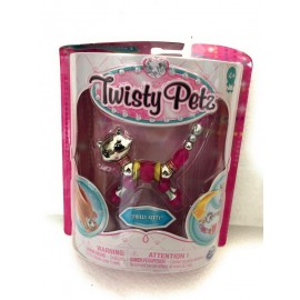 Twisty Petz - SPIN MASTER personaggio FRILLY KITTY SERIE 1
