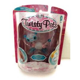 Twisty Petz - SPIN MASTER personaggio GLAMANDA PANDA SERIE 1