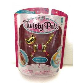 Twisty Petz - SPIN MASTER personaggio TWINKLES KITTY SERIE 1