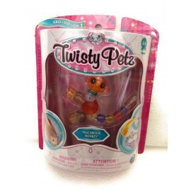 Twisty Petz - SPIN MASTER personaggio MACAROON MONKEY SERIE 1