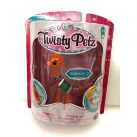 Twisty Petz - SPIN MASTER personaggio JUBILEE GIRAFFE  SERIE 1