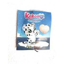 Amici dei cuccioli Kokoro PERSONAGGIO MACCHIA Gli originali Prima serie