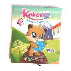 Amici dei cuccioli Kokoro PERSONAGGIO MAIS Gli originali Prima serie