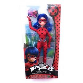 Miraculous Ladybug Fashion Doll AQUABUG - SUBMARINA - bambola 26 cm circa