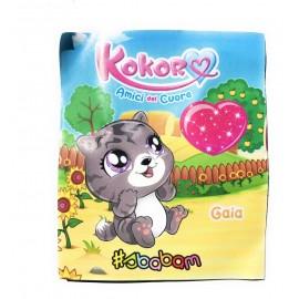 Amici dei cuccioli Kokoro PERSONAGGIO GAIA - Gli originali ACCAREZZALI HANNO IL PELO -