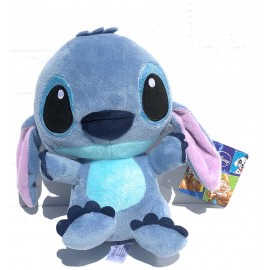 Disney personaggio Peluche  Stitch Baby 20 Cm Merchandising Ufficiale