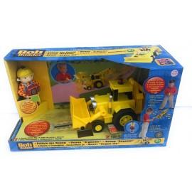 Bob AggiustaTutto -Bob The Builder - LOLLOW MW SCOOP LC65405 CIRCA 45 LA CONFEZIONE
