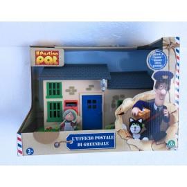 POST PAT IL Postino Pat giochi - Ufficio postale GREENDALE POSTE OFFICE COD 2789