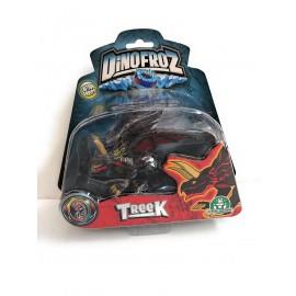 Dinofroz Dragons Collezzione personaggio SPEDITO TREEK