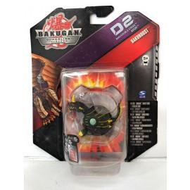 Bakugan Gundalian Invaders - Collezzione BAKUBOOST BAKUDOUBLE STRIKE AVIOR D2 N