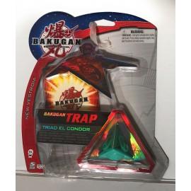 Bakugan Trappola - Babugan Trap TRIAD EL CONDOR VERDE
