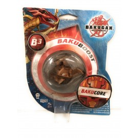 Babugan Collection gundalian BAKUCORE  BAKUBOOST