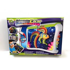 Flair Lavagna Magnetica 3D