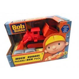 BOB THE BUILDER, BOB AGGIUSTATUTTO : PERSONAGGIO MUCK BUDDEL BEN