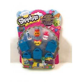 Shopkins,5 SHOPKINS!