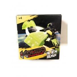 Nuovo Kombo Force Mix e Match cod QFG5315 Kombo Force - ALIEN RUSH