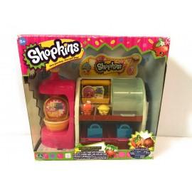 Giochi Preziosi - Shopkins Playset Forno confezione rovinata