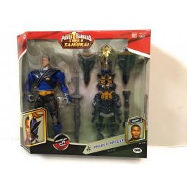 Power Rangers Super Samurai 31742 Shogun Ranger Jayden Acqua  ncr 69002