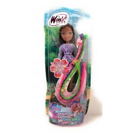 Winx Fairy Summer AISHA  LAILA Collezzionabile