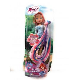 Winx Fairy Summer BLOOM Collezzionabile