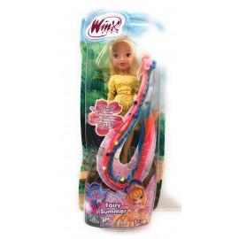 Winx Fairy Summer STELLA Collezzionabile