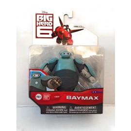 Big Hero 6 - COLLECTION PERSONAGGIO BAYMAX 1.0 - 10 CM