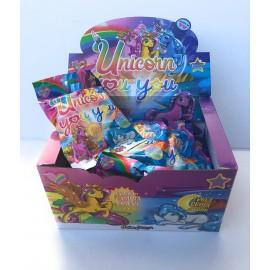 Rainbow You You Unicorn Galaxy box 12 pezzi nuovo chiuso