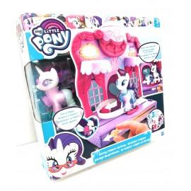 My Little Pony - Rarity Fashion Playset, Hasbro B8811